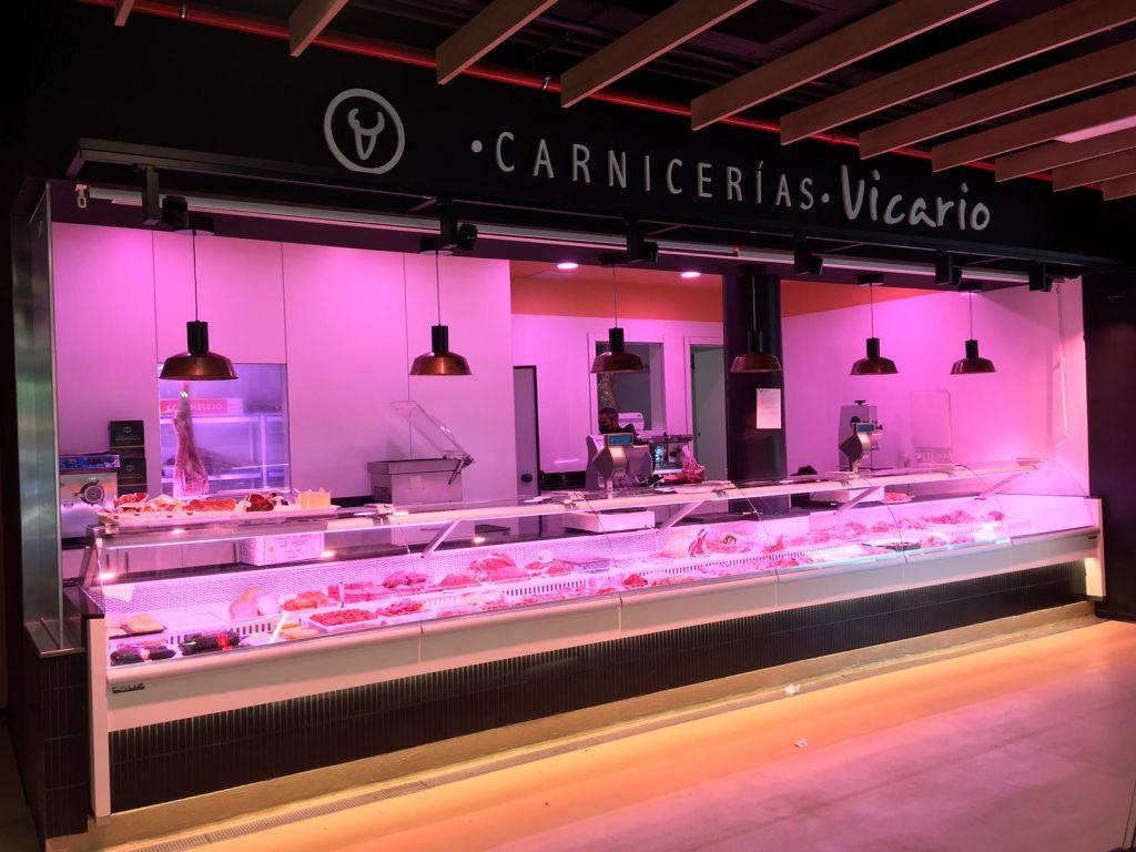 Carnicerías Vicario - Foto nº 2